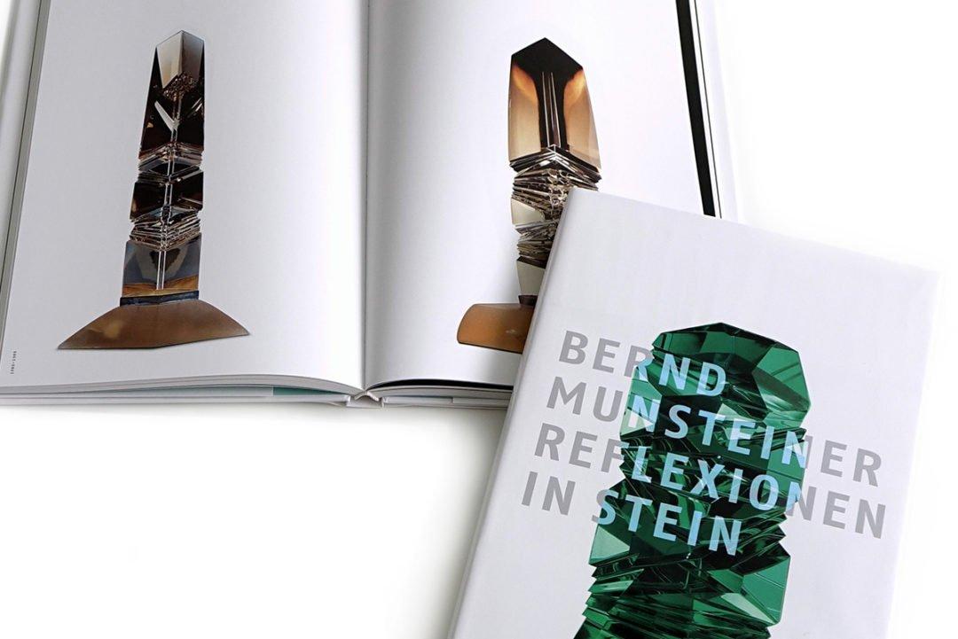 """""""Bernd Munsteiner – Reflexionen in Stein"""" EN"""