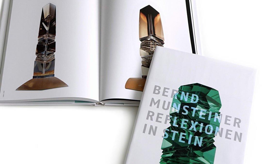 """""""Bernd Munsteiner – Reflexionen in Stein"""""""